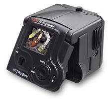 Kodak Professional DCS Pro Back
