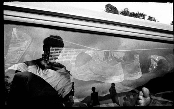 Pedro Meyer © 1971 Festival de Avándaro, México