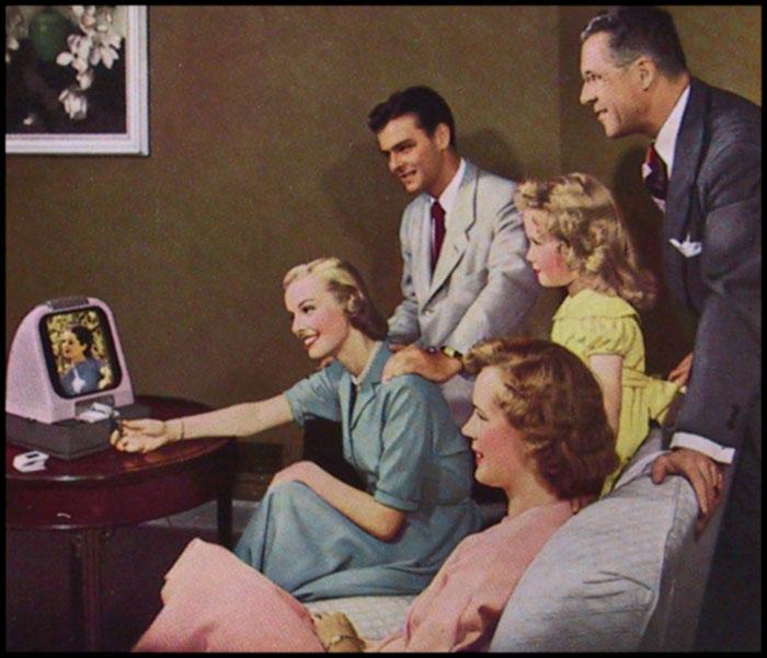 The Kodaslide Table Viewer, Model A, Kodak Data Book © 1950