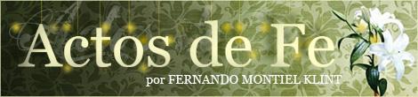 Fernando Montiel Klint