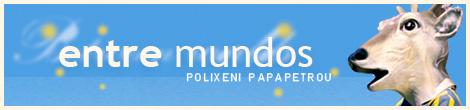 Polixeni Papapetrou