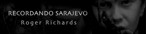 Remember Sarajevo