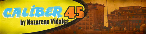 Caliber 45