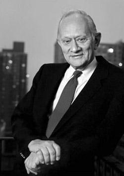 Howard Chapnick
